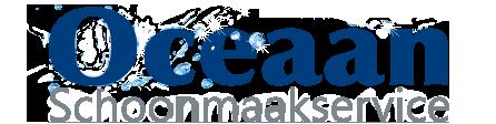 Oceaan Schoonmaakservice Logo
